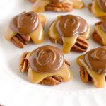 Homemade Turtle Candy Recipe   Lil' Luna