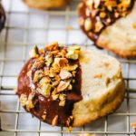 Gingerbread Shortbread Cookies – Palatable Pastime Palatable Pastime