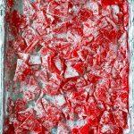 Cinnamon Hard Candy Recipe - No. 2 Pencil
