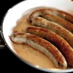 Cooking Brats – Brats and Beer