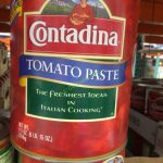 Contadina Tomatoes Paste 111 Ounce Can – CostcoChaser