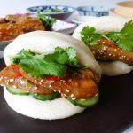 Fluffy Steamed Bao (Bun)