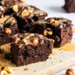 Vegan Brownies   What Jessica Baked Next...