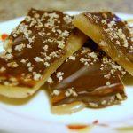 Microwave Toffee - Sustaining the Powers