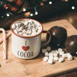 Hot Chocolate Bombs -