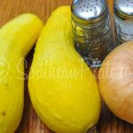 Simple Squash Recipe - Southern Plate