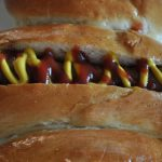 Hot dog rolls - Claire K Creations