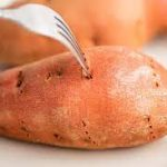 Does Microwaving Sweet Potatoes Destroy Nutrients? - The Whole Portion