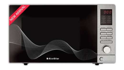 EcoStar Microwave Oven - EM-4301SDG