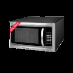 Panasonic Inverter Microwave Oven – COOL HUNTING®