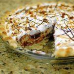 Recipe for chocolate pecan silk supreme pie – Daily News