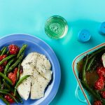 How to Steam Fish in the Microwave | Epicurious