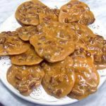Microwave Buttermilk Pralines | Microwave pralines recipe, Praline recipe,  Pralines