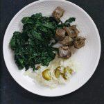 baked kale chips – smitten kitchen