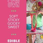 Edible Slime - Muriels Kitchen