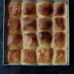 Homemade Eggless Pav – Masalachilli