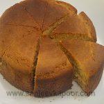 Cake Recipe: Veg Cake Recipes In Microwave In Hindi