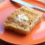 Ingenious English Muffin Bread — Made In a Microwave | Food Gal