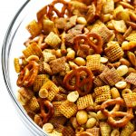 Extra-Bold Chex Mix | Gimme Some Oven
