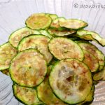 Microwaved Zucchini Chips (with Pictures) - Instructables