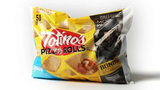 Does Totino's make the best pizza rolls? Taste-testing 6 brands to find the  ultimate munchie – Twin Cities