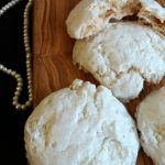 Microwave Meringues - 3 Ingredients / 2 Minutes Recipe : 4 Steps (with  Pictures) - Instructables