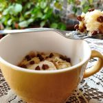 microwave cookie recipe no egg of 2021 - Microwave Recipes
