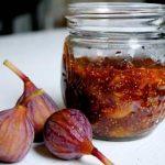 Fig Jam - The Little Epicurean