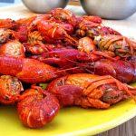 Frozen Crawfish Boil - How to cook Frozen Crawfish - Poor Man's Gourmet  Kitchen