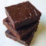 my favorite brownies – smitten kitchen