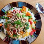 Easy Chocolate Haystacks Birds Nest Cookies Recipe