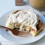 Homemade Soft Cinnamon Rolls   Sally's Baking Addiction - Cinnamon and  Spice Cafe