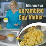 How To Microwave Scrambled Eggs – Microwave Meal Prep