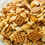 Homemade Chex Mix   Culinary Hill