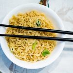 How Long to Microwave Ramen? – Prepared Cooks