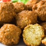 How to Reheat Falafels. We Show You 3 Options To Get Them Piping Hot
