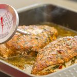How Long To Cook Chicken Breast In The Toaster Oven? - The Whole Portion