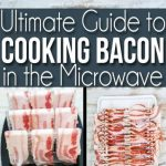 Microwave Oven Cooked Bacon - The Good Men Project