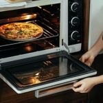 How to Cook Frozen Pizza in Toaster Oven [2021 Updated]| Puleo's Grille