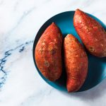 How to Cook a Sweet Potato in the Microwave   The Beachbody Blog