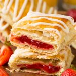 How To Cook A Toaster Strudel In The Oven? - The Whole Portion