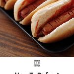 How to Defrost Frozen Hot Dogs in Microwave – Microwave Meal Prep