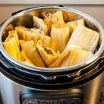 How To Reheat Tamales In An Instant Pot? (7 Ways) - The Whole Portion