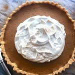 Sugar Cream Pie | The Domestic Rebel