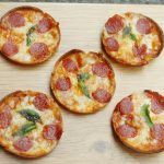Make Your Own Pizza In A Combination Microwave Oven - Dreamy Home