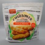 Mama Cozzi's Cauliflower Breadsticks - ALDI REVIEWER