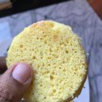 Keto Microwave Bread: Soft Lupin Flour 90 Second Bread - On and Off Keto