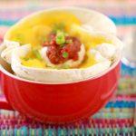 How to Reheat Breakfast Burritos in Microwave – Microwave Meal Prep