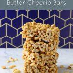 Sweet & Salty Cheerios clusters! – Salted spaTULA