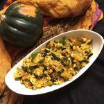 The Iowa Housewife: Microwave Acorn Squash